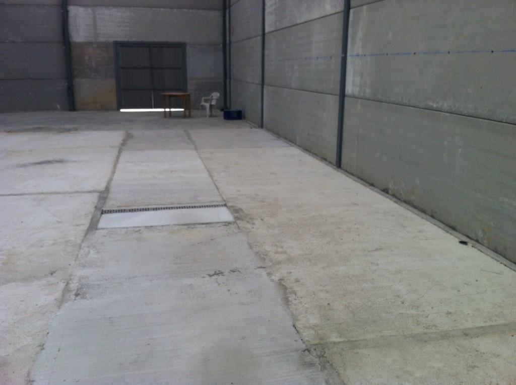 Pavimento antideslizante aplitecan for Pavimento antideslizante